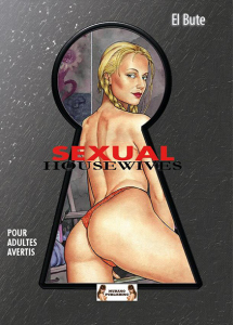 Murano Publishing - Sexual Housewives