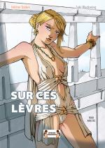 Murano Publishing - Sur Ces Lèvres