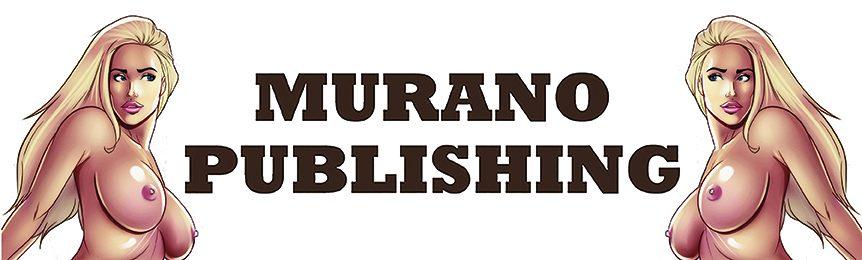 Murano Publishing BéDés pour adultes et produits dérivés